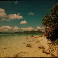 Life Is A Beach @ Malaroyroy Island