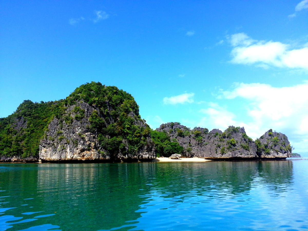 Caramoan 3-Day Itinerary & Expenses