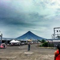 Mt. Mayon via West Face Baligang Trail