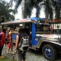 Tara Let's Go Asia Random Trip 1: Discovering Rizal