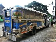 AC Jeepney