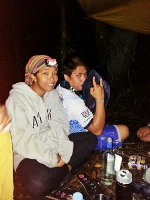 Simang Gala & Thisoy