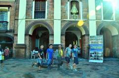 At Peñafrancia Shrine