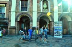 At Peñafrancia Shrine