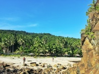 Diguisit Beach