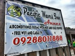 Pacific Waves Inn Banner