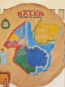 Baler Map