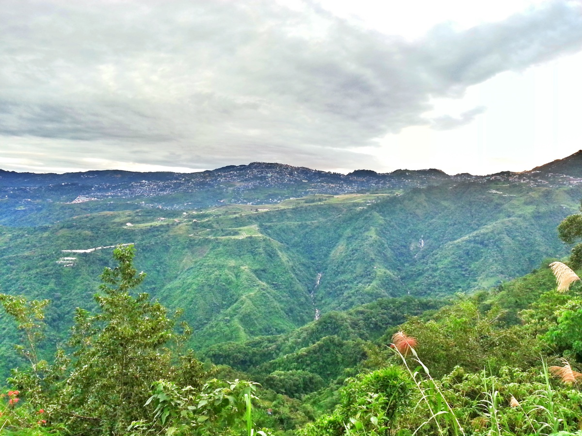 Baguio Day Trip