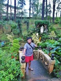 Good Shepherd Garden
