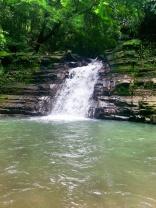 Occalong Falls