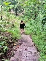 Trek to Tangadan Falls