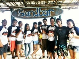 MJM Sandbar