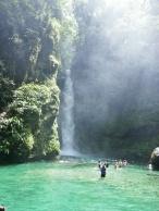 Ditumabo Falls (Mother Falls)