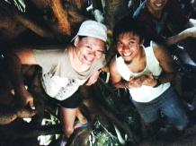 Me & Rachelle