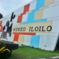 Iloilo DIY Trip: After 6 Hours of Delayed Flight