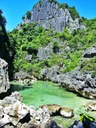 Tangke Lagoon