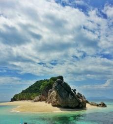 Closing In: Cabugao Island