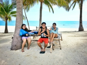 Cabugao Island
