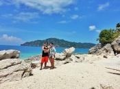 Me & My Wife