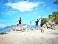 Jump Shot