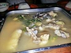 Fish Sinigang