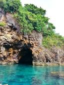 Looks Like A Cave